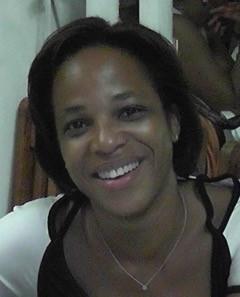 Valérie Larifla, déléguée régionale Guadeloupe