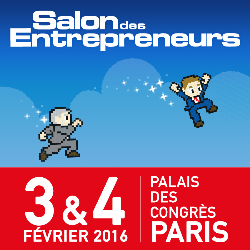 100000 entrepreneurs transmettre la culture d 39 entreprendre for Salon des entrepreneurs paris