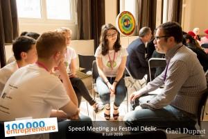 évènement annuel forum declic