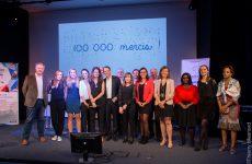 2017-09-28, 10 ans de 100 000 Entrepreneurs