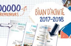 bilan activité 2017 2018